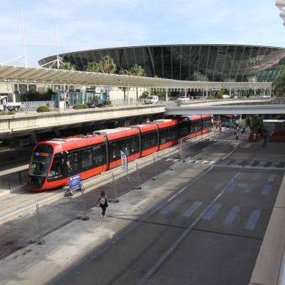 photo tram T2