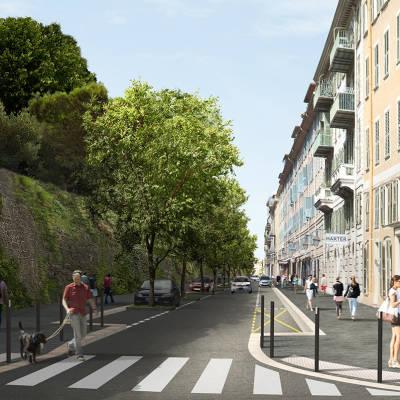 Rue ségurane